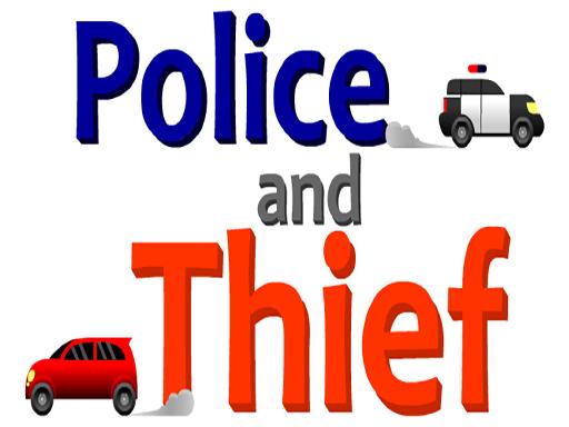 EG Police vs Thief