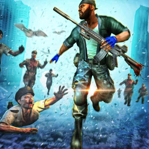 DEAD TARGET Zombie Shooting Game