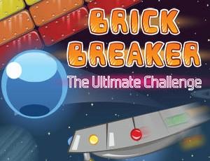 Brick Breaker  The Ultimate Challenge