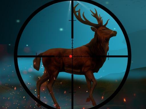 Classical Deer Sniper Hunting 2019