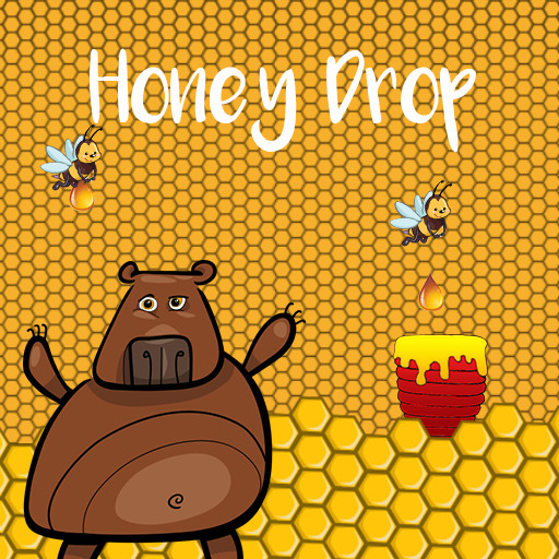 Honey Drop