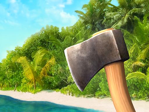 The Island Survival Challenge
