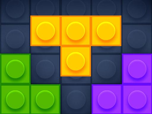 Lego Block Puzzle