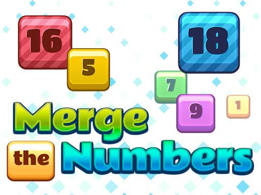 Merge the Numbers