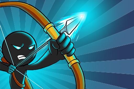 Stickman Archer: Mr Bow