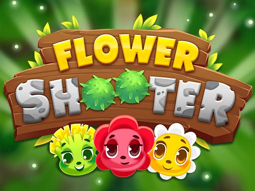 Flower Shooter