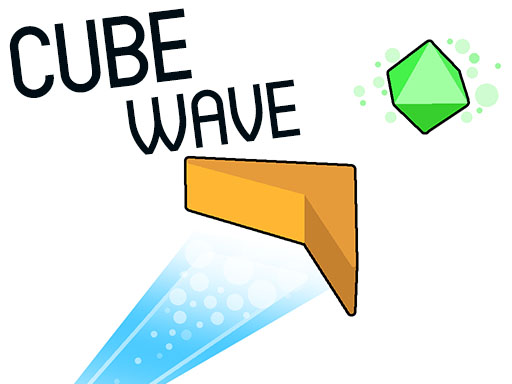 Cube Wave