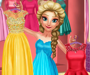 Ice Queen Fashion Day H