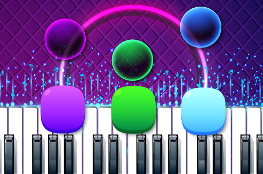 Magic Piano Tiles online