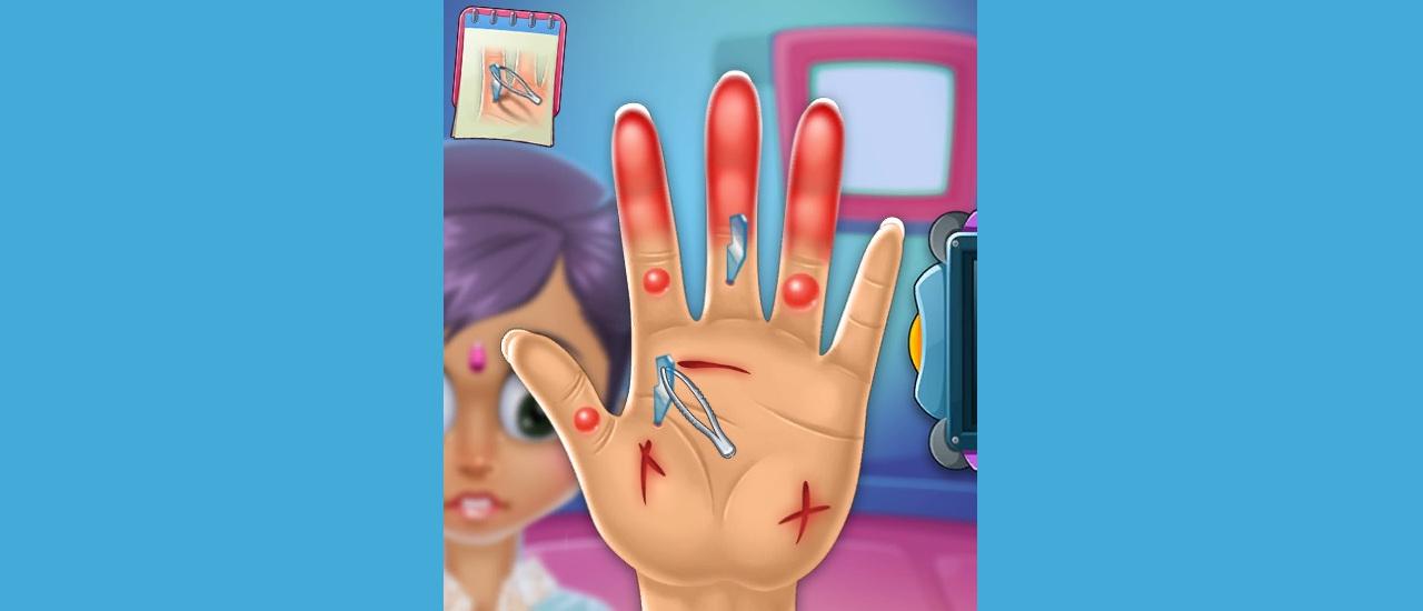 Hand Doctor