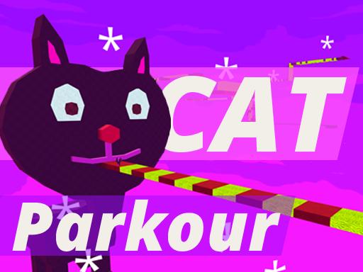 KOGAMA Cat Parkour