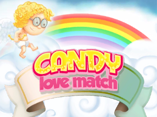 Game Candy love match