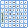 Word Finder Board Game