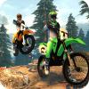 Uphill Motorbike Rider:offroad bike Game 2020