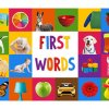 First Words Game For Kids