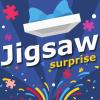 Jigsaw surprise