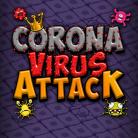 Corona Virus Attack
