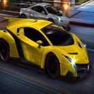 Extreme Car Racing Simulation Game 2019