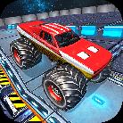 4x4 Offroad Monster Truck