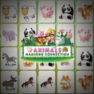 Animals Mahjong Connection
