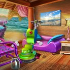 Beach House Cleaning