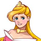 Kawaii Princess Dress Up Game