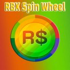 Robuxs Spin Wheel Earn RBX