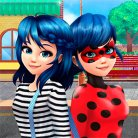 Ladybug First Date