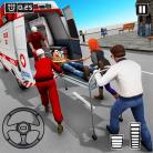 City Ambulance Simulator 2019