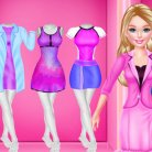 Fashion Girl Career Outfits