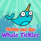 Flossy & Jim Whale Tickler